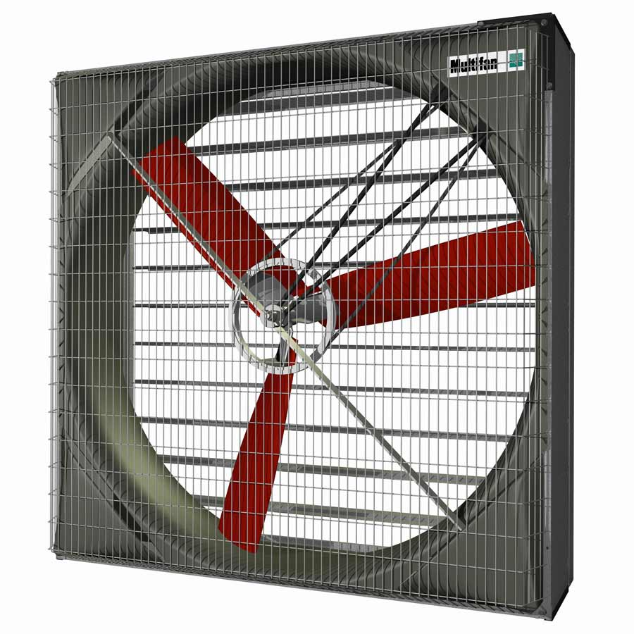 Large wall fan Multifan 130